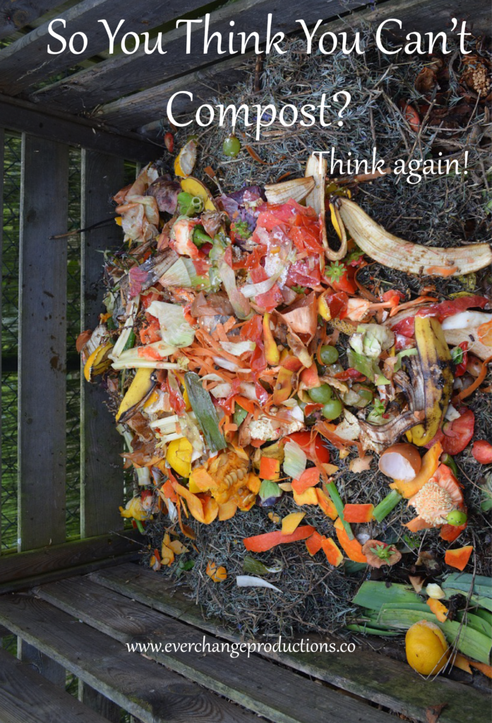 Home Composting System Options for Backyard Composting